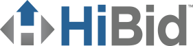 HiBid Logo